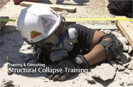 Structural Collapse Training